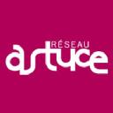 Réseau Astuce logo icon