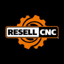 Resell Cnc logo icon