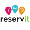 Reservit logo icon