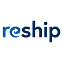 Re Ship.Com logo icon