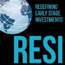 Resi Conference logo icon