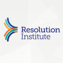 Resolution Institute logo icon