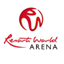 Read Resorts World Arena Reviews