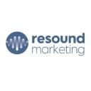 Resound Marketing logo icon