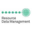 Resource Data Management logo icon