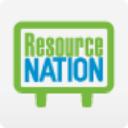 Resource Nation Company Logo