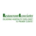 Restaurant Associates logo icon
