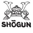 Shogun Restaurant logo