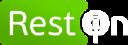 Rest On logo icon