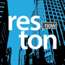 Reston Now logo icon