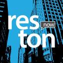 Reston Now logo icon