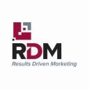 RESULTS DRIVEN MARKETING, LLC logo