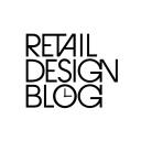 Retail Design Blog logo icon