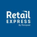 Retail Express logo icon