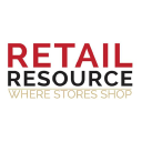 Retail Resource logo icon
