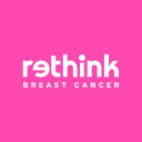 Rethink Breast Cancer logo icon