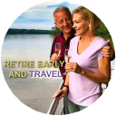 Retire Early And Travel logo icon