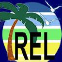 Retire Early Lifestyle logo icon