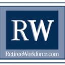 Retiree Workforce logo icon