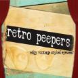 Retropeepers Logo