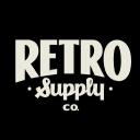 Retro Supply logo icon