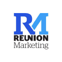 Reunion Marketing Incorporated logo