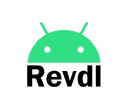 Rev Dl logo icon