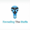 Revealing The Stuffs logo icon