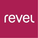 Revel logo icon