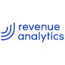 Company logo Revenue Analytics