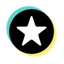 Reviews logo icon