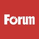 Revista Fórum logo icon