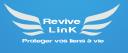 Revive Link logo icon