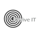 Revive It Recycling logo icon