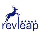 Revleap logo