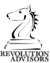 Revolution Advisors LLC logo