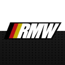Revolution Motor Works logo