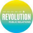 Revolution Pr logo icon