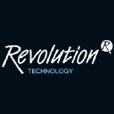 Revolution Technology logo icon