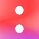 Revolve logo icon