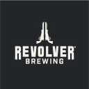 Revolver Brewing logo icon