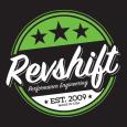 Revshift Performance Engineering Logo
