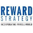 Reward Strategy logo icon