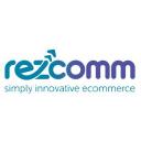 Rezcomm logo icon