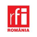 Rfi România logo icon