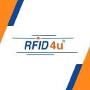 Rfid4 U logo icon