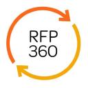 Rfp365 logo icon