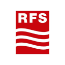 Radio Frequency Systems logo icon