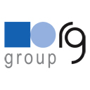 Rg Group logo icon