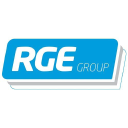 Rge Group logo icon